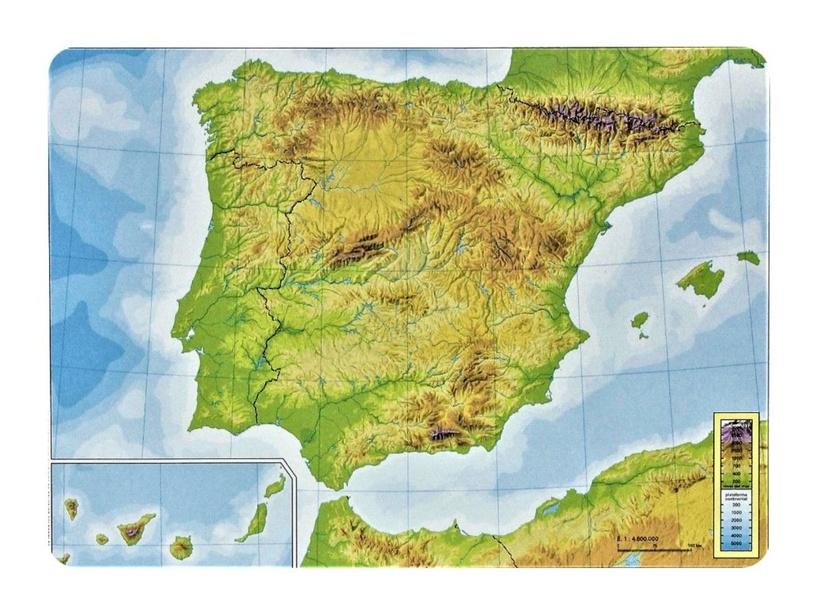 Juego geografía e historia by Enrique Vaquero Hernández