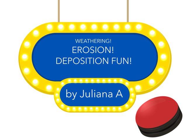 Julia's Game by Team Detmar