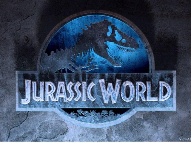 Jurassic World by mcpake family