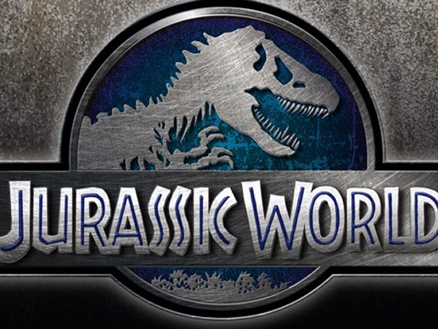 Jurassic world Movie (lied) by George awrahim