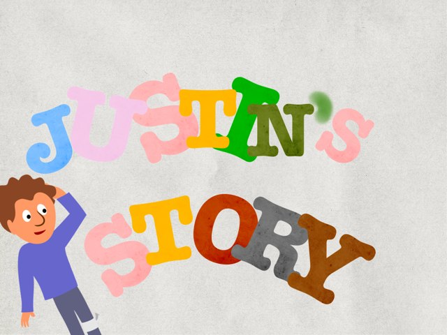 Justin's Story by Giuls Jackson