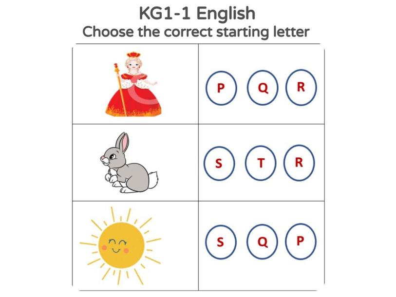 KG1-1 English 02/05/2021 by Vantage KG