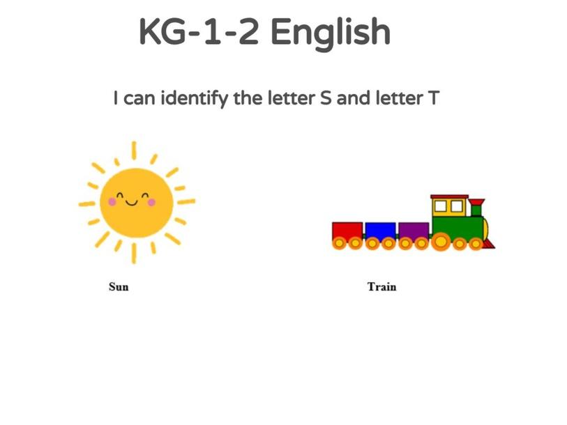 KG-1-2 English 04/05/2021 by Vantage KG