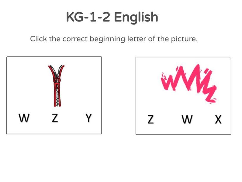 KG-1-2 English 19/04/2021 by Vantage KG