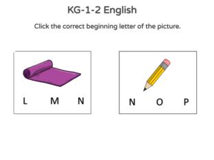 KG-1-2 English 26/04/2021 by Vantage KG