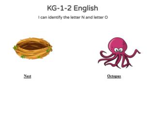KG-1-2 English 27/04/2021 by Vantage KG