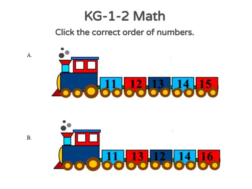 KG1-2 Math 19/04/2021 by Vantage KG