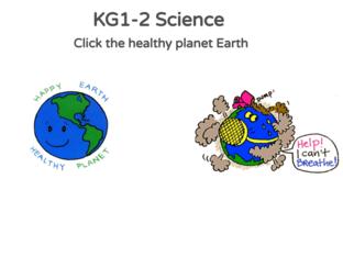 KG1-2 Sciemce  19/04/2021 by Vantage KG