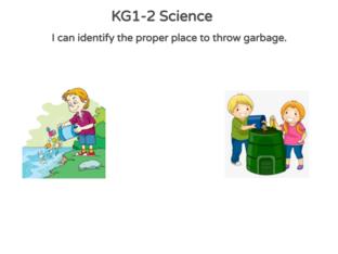 KG-1-2 Science 18/04/2021 by Vantage KG
