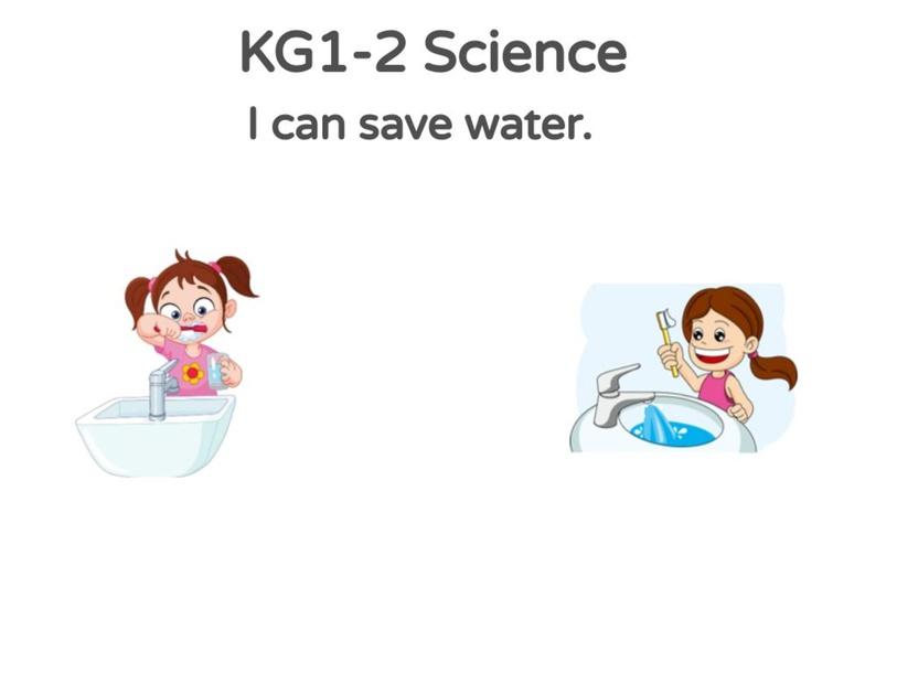 KG1-2 Science 20/04/2021 by Vantage KG