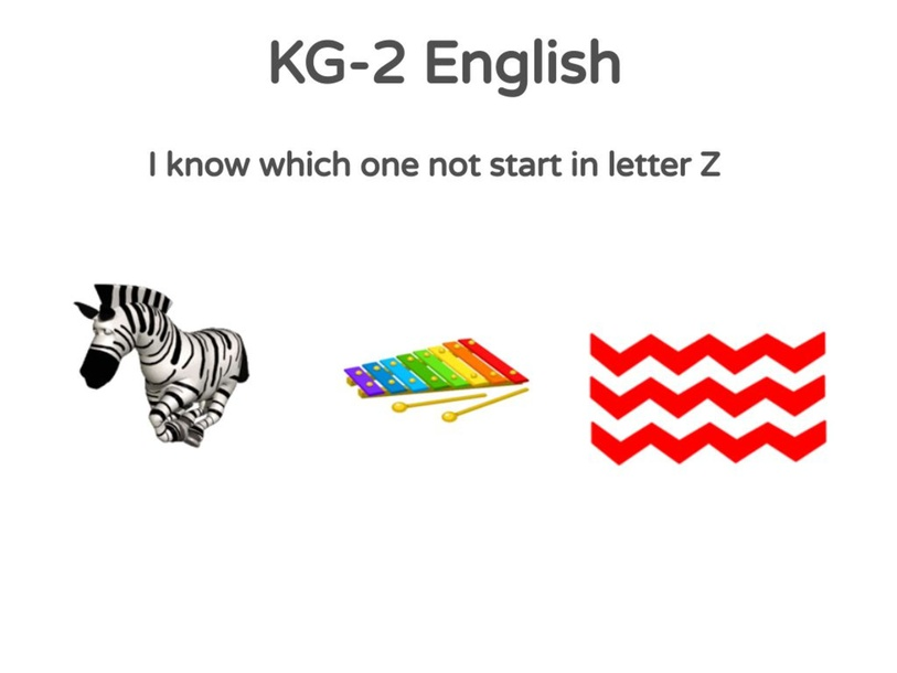 KG-2 English 18/04/2021 by Vantage KG