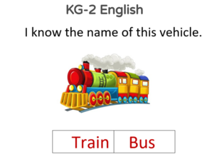 KG-2 English 20/05/2021 by Vantage KG