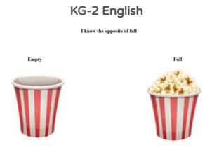 KG-2 English 25/04/2021 by Vantage KG