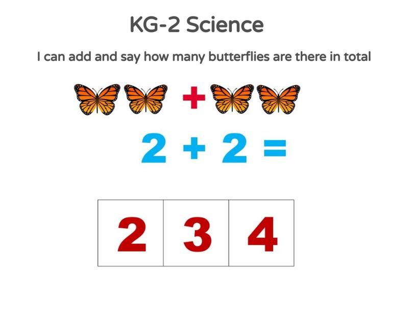 KG-2 Math 02/05/2021 by Vantage KG