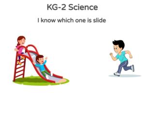 KG-2 Science 02/05/2021 by Vantage KG