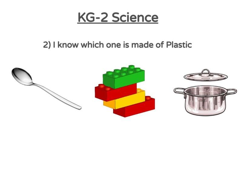 KG-2 Science 05/04/2021 (2) by Vantage KG