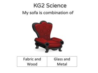 KG-2 Science (18/04/2021) 1 by Vantage KG