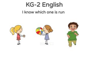 KG 2 Activity 11/04/2021 by Vantage KG