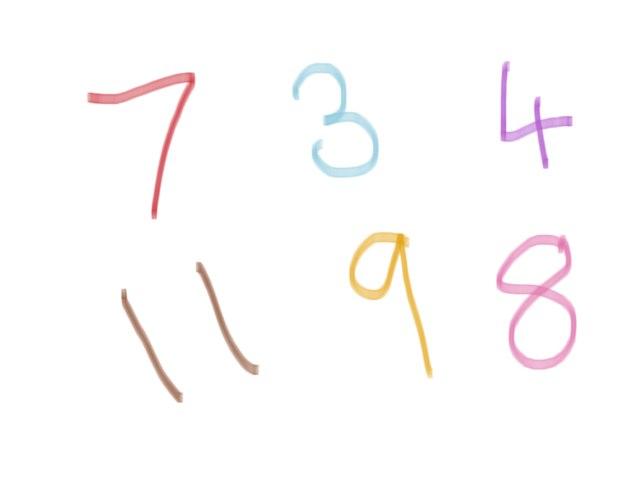 KS1 Maths Game by Laura Birchall