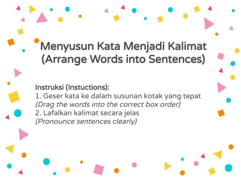 Kata Keterangan Frekuensi by Siti Hitthotunnahdliyyah