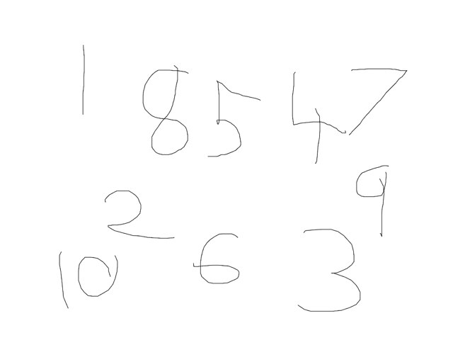 Katie & Abi - Number Bonds To 10 by Mr Parkinson