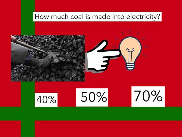 Kellen's Energy Quiz  by Melissa Durkin