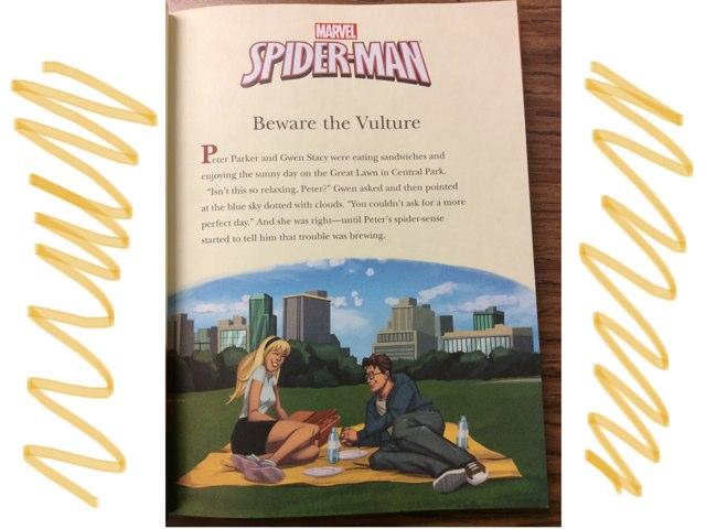 Kindergarten Book by Colin Moe