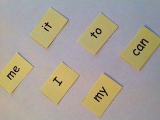 Kindergarten Sight Words 2 by Laura Merritt