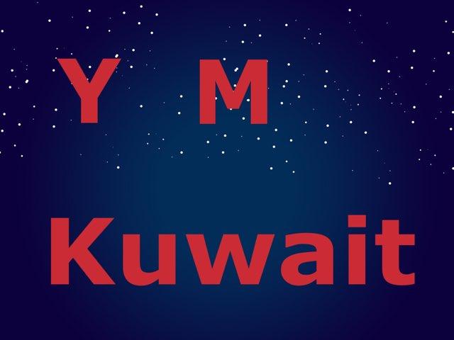 K.kuwait by Mariam Shamsaldeen