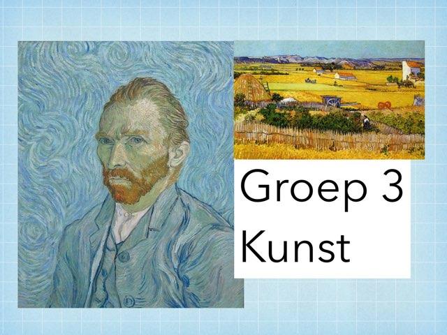 Kunst by Wieke Jasper