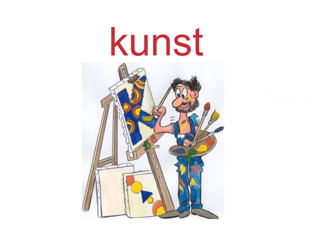Kunst by Bea Dr