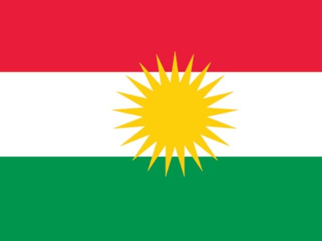 Kurdistan by Diea Kurd