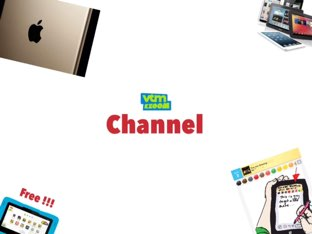 Kzoom Channel by Theo De Roy