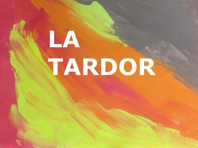 LA TARDOR by Albert Solé Torné