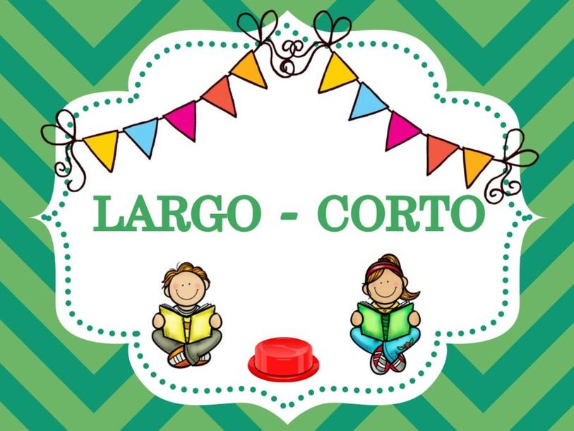 LARGO CORTO by Ivomme Valery Aliaga Saldaña