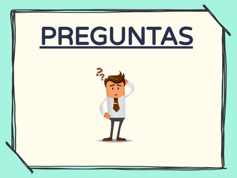 LAS PREGUNTAS by LAURA PULLARA