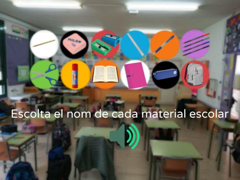 LA CLASSE by Gerard Pons Marrodán