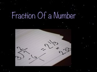 LOL Fractions by Sarah Pickles