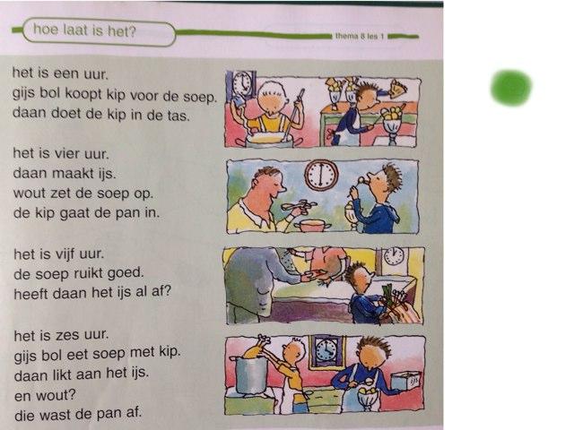 LS Thema 8 by Joyce van_der_Hoorn