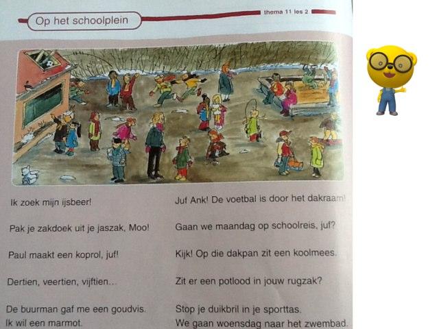 LS thema 11 by Joyce van_der_Hoorn