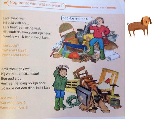 LS thema 12 by Joyce van_der_Hoorn