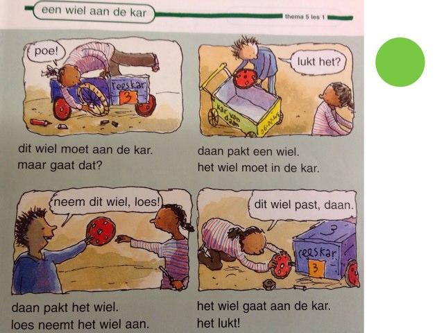 LS thema 5 by Joyce van_der_Hoorn