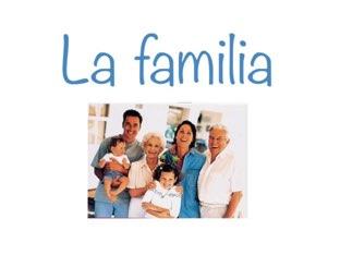 La Familia by Obsessed Fa