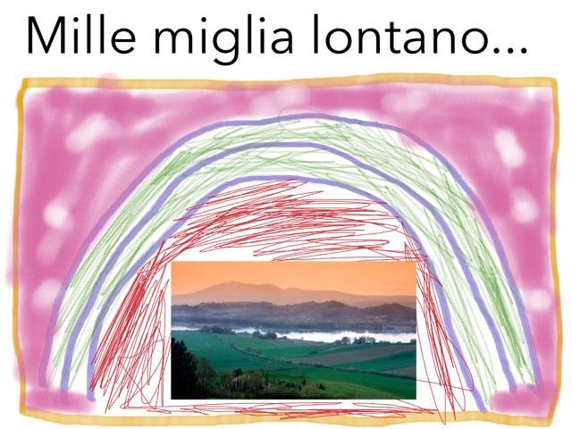 La Fantasia by Carmelo Marchese