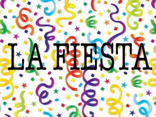 La Fiesta by Sandra Vasiliu Tomas