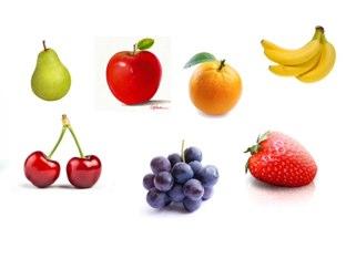 La Frutta by Maj-Britt Asmelash