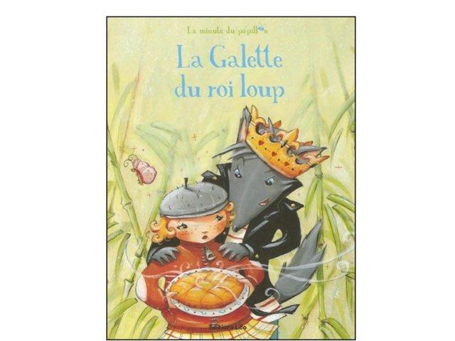 La Galette Des Rois by Stéphanie Henrotte