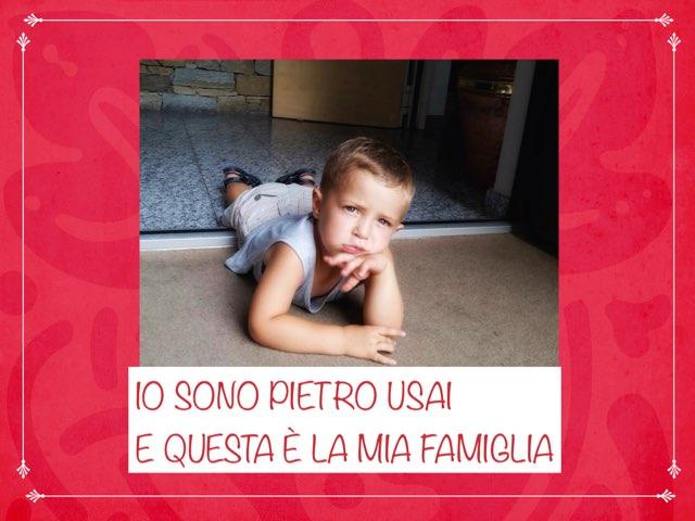 La Mia Famiglia  by Silvia Cerri