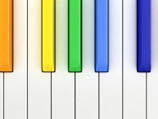 La Musica by Nikola K. Olechowska