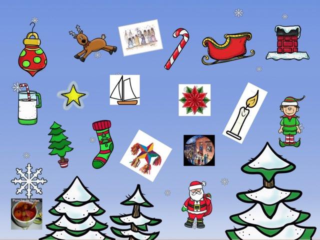 La Navidad Y Las Posadas by Jodi Craft